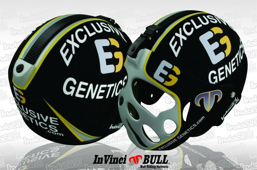 Exclusive G-InVinci-BULL