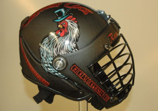 Bull-riding-helmet-custom-decals